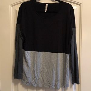 Pieces Kensie Long Sleeve Top